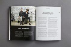 Goodmans Journal - IYA Studio – Design Consultancy