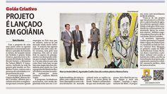 .LP Consultoria: Goiás Criativo na Mídia