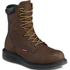 """Red Wing: Footwear (boots, shoes, steel-toe) ***Not all products made in USA. Use """"Country of Origin"""" to filter results.***"""