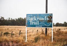 A Weekend on the Backroads Trail Broadsheet Melbourne - Broadsheet