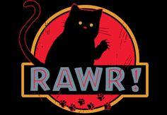 Rawr!  Needs dis to wear to Jurassic World!