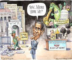 Obamacare health reform :)