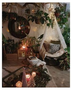 Room Ideas Bedroom, Bedroom Decor, Bedroom Designs, Modern Bedroom, Bohemian Bedrooms, Indie Room, Cute Room Decor, Aesthetic Room Decor, Cozy Room