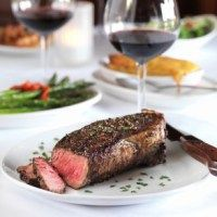 Steak & Red Wine – A Perfect Pairing for Valentine's Day