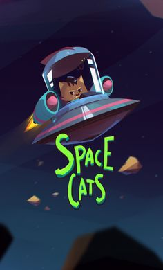 Denis Spichkin on Behance Character Concept, Character Art, Concept Art, Character Design, Space Games, Space Cat, Industrial Design Sketch, Star Citizen, Kids Prints
