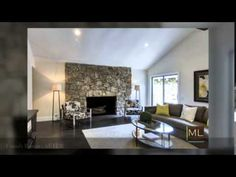 Design + Renovation + Staging Project BEFORE & AFTER Video | Michelle Lynne Interiors Group