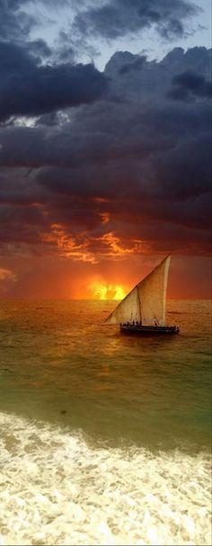 Beautiful Sea Picture