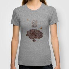 Team Free Will - Sam, Dean & Castiel Minimalist T-shirt 3d T Shirts, Boys T Shirts, T Shirts For Women, Wolf T Shirt, T Shirt Diy, Sweat Shirt, American Apparel, Tshirt Colors, My Style