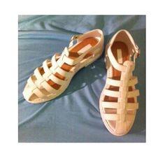 Shoes- topshop