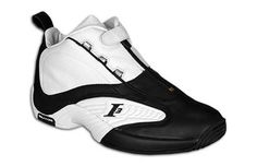 I cannot die until this pair gets the retro treatment. | Reebok Answer IV