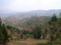 Rwanda - community action for sustainability - CASwiki Congo, Grands Lacs, Sustainability, Grand Canyon, Africa, Community, World, Mille, Travel