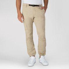 J CREW Mens Destination Tech Twill Drawstring Pant Boutique