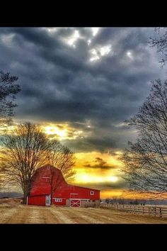 Nothing like country living.....