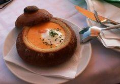 Mexican spiced red lentil soup Sophie Gray lentil soup