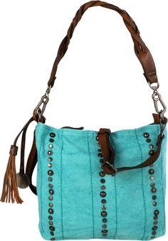 SURI FREY Nelly Shopper 540 turquoise #boho #bohochic #accessoires #handtasche #türkis #blau #summerstyle