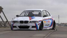 Widebodykits für BMW: Pandem plustert E36 und E46 auf