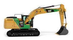 The first 8 zero-emission Catterpillar excavators are ready for operation. EST-Floattech has been chosen as the preferred supplier of ESS for Pon Equipment and delivered in total 2400 kWh ( 300kWh per excavator). This is the first zero-emission excavator of this size in the world.... Electrical Tester, Electrical Tools, Electrical Outlets, Electrical Equipment, Electric Power Tools, Caterpillar Excavators, Energy Density, Commercial Electric, Energy Storage