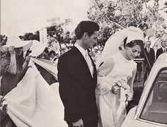 Unknown Newlyweds, South Australia, c.1971