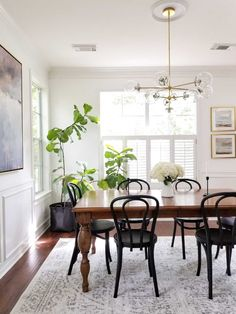 Design*Sponge   A Texas Home Full of Natural Light and Potential