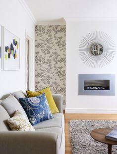 Claire Stevens Interior Design