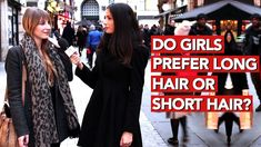 Do girls prefer long hair or short hair? | Click below to find out more about Kamalifestyles   https://ift.tt/1b7TYUs Do girls prefer long hair or short hair?  Keep watching as Kama TV has hit the streets with Annabel Pugh to find out the real answers from real women! Some answers are shockingly interesting!  Leave a Comment letting us know what you think.  If you enjoyed make sure you like share and subscribe!  Hope you enjoy!    To stay up to date on dating advice subscribe to the KamaTV…