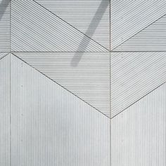 Image 26 of 76 from gallery of The 15 Most Popular Architectural Materials & Products of Facade panel Linea. Image Courtesy of EQUITONE Precast Concrete Panels, Concrete Facade, Concrete Wall, Fibre Cement Cladding, Concrete Texture, Concrete Furniture, Concrete Design, Exterior Cladding, Wall Cladding