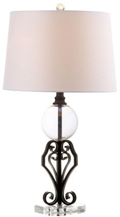 Safavieh Anderson 27-Inch Table Lamp LIT4269A-SET2