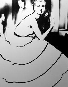 Lillian Bassman, 1947