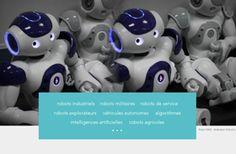 5 graphiques pour comprendre l'impact de la robotique sur l'emploi