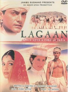 Lagaan : Once Upon a Time in India (2001)