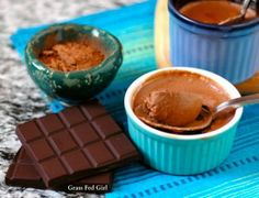 Easy Chocolate Keto Paleo Gelatin Pudding (gluten free, dairy free, sugar free) October 15, 2013 by Caitlin Weeks Leave a Comment Easy Chocolate Keto Paleo Gelatin Pudding (gluten free, dairy free, sugar free)
