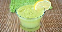 Prenez cette boisson pour nettoyer votre foie en seulement 72 h et perdre du poids sans exercice
