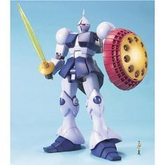 Gundam Seed Destiny Gyan 1/100 MG € 53,00 - Spedizione gratuita