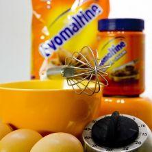 Mit Ovomaltine kannst du's nicht besser. Aber länger. Food, Ovaltine, Branding, Products, Eten, Meals, Diet