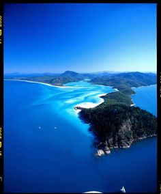 Whitehaven Beach, Whitsundays  Is it just me, or is this place so perfectly gorgeous it's almost silly?  One of the parts of my life that will never seem like reality!