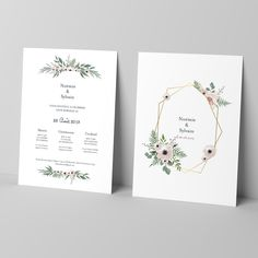 Faire-part mariage Woody - mariage - Grand rectangle simple Marriage Invitation Card, Wedding Invitation Card Design, Country Wedding Invitations, Wedding Card Design, Wedding Designs, Wedding Cards, Simple Birthday Message, Save The Date Wedding, Save The Date Karten