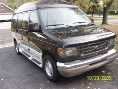 Used 2003 Ford Van Custom Made for sale ($6,500) at Hollywood, FL. Contact: 954-513-9450. (Car Id: 57239)