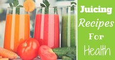 The 5 Best Healthy Juice Recipes (And Why You Should Drink Them)