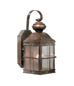 SR53152RZ, Smart Lighting One 1 Light Medium Outdoor Wall Fixture, Bronze, Glass, B7918 by Vaxcel. $90.00. The Smart Lighting One Outdoor Series uses Motion Sensor technology in combination with a Photocell so that you can enjoy dim ambient outdoor lighting all through the night and bright outdoor lighting when motion is detected. During the day the light is off. In the evening dim ambient lighting is achieved using a 3-way incandescent bulb instead of energy consuming dim...