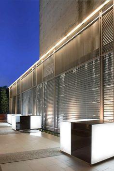 胡碩峰 大牆演繹設計有限公司 - 台中北屯 崇德巴黎 公設