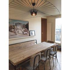 #chantiermartyrs #sneekpeek #diningroom