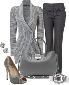 """""""Overcast"""" by orysa on Polyvore"""