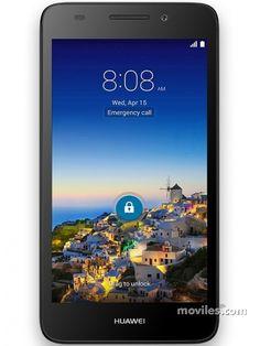 Huawei SnapTo (G620) Compara ahora:  características completas y 4 fotografías. En España el SnapTo de Huawei está disponible con 0 operadores: