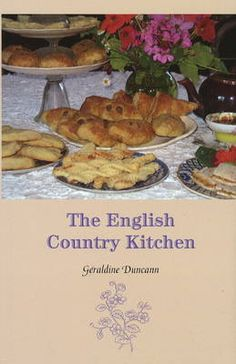 The English Country Kitchen by Geraldine Duncann