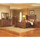 Found it at Wayfair - Torreon Panel Bedroom Collection