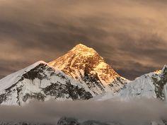 Mount Everest, Mountains, Nature, Travel, South America, Continents, Naturaleza, Viajes, Destinations