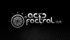 Acid Factral (psytrance live project) Adidas Logo, Live, Logos, Logo