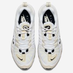 Vintage Nike Air Structure Triax. Did Kanye get his inspiration for ... 2b505a365