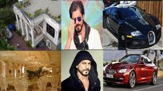 Shah Rukh Khan's Biography  Net Worth  House  Cars  vanity van 2016.  Born on: 2nd Nov 65 Born in: India Marital status: Married Occupation: Film Actor Indian Film Industry Shahrukh Khan net worth is estimated to be $ 600 million. Shahrukh Khan often called as SRK is one of the biggest heartthrobs of not only million of Indians but also of his fan following throughout the world. Khan grew up in Delhi and his interests in acting cultivated during his school days. SRK studied acting under…