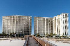 Gulf Shores Alabama Vacation Rental, Beach Club Condo